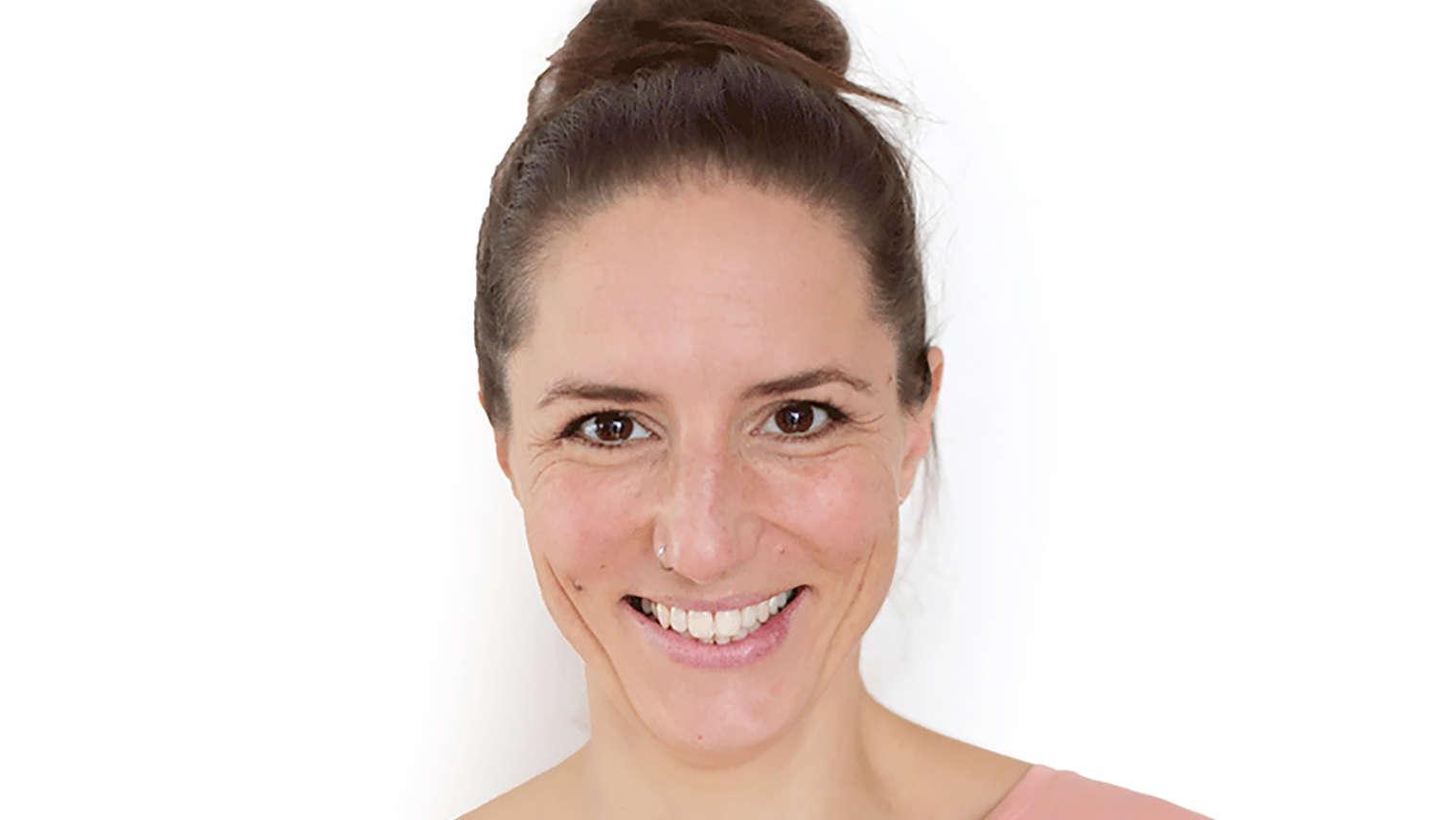 Katharina Benedetter