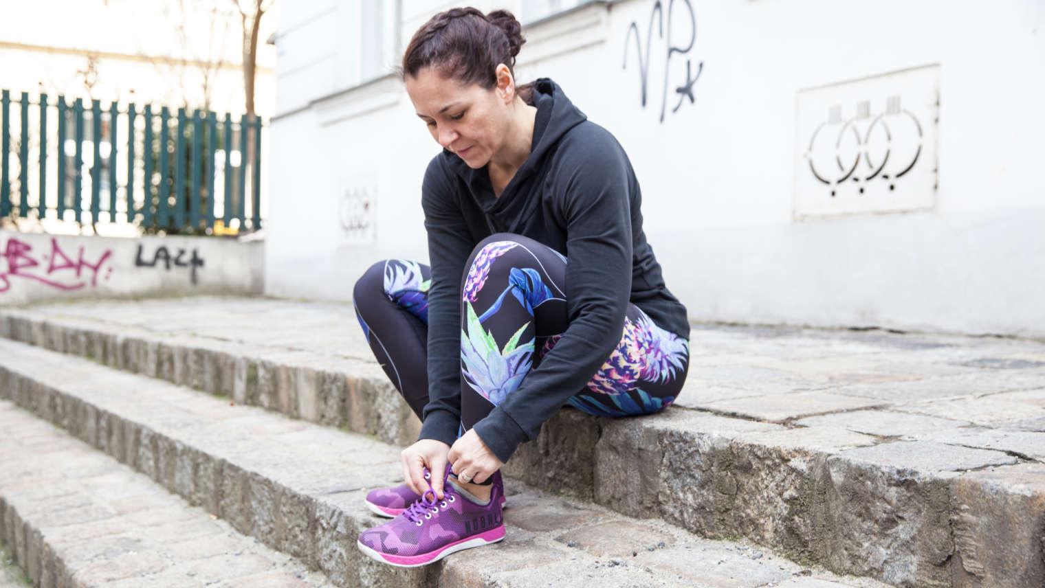 Für mehr Fitness im Alltag